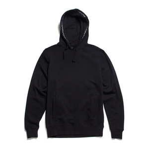 50%sale BLACK SCALE Arabic Pullover, Black