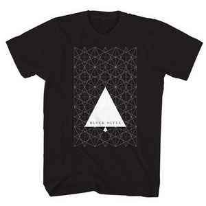 BLACK SCALE Star Angle, Black