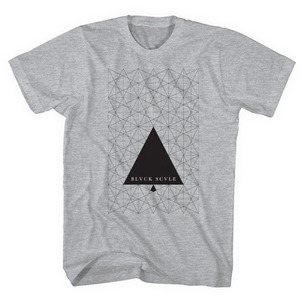 BLACK SCALE Star Angle, Grey