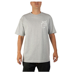 THE HUNDREDS SIMPLE ADAM S/S [2]