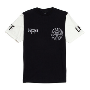 BLACK SCALE Syndicate Tee