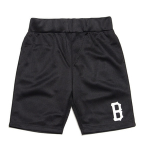 BLACK SCALE Spelvin Shorts