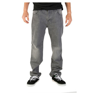 THE HUNDREDS BENTON STANDARD FIT JEAN [40%SALE]