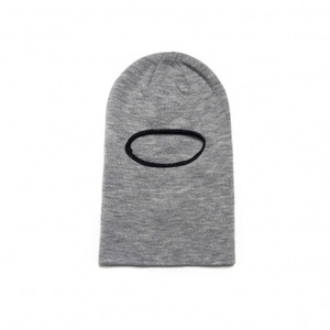 BLACK SCALE Shadow Ops Beanie (Grey)