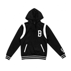 50%sale [Special Project] BLACK SCALE X FOOL'S GOLD - PULLOVER HOODIE