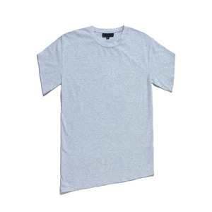 BLACK SCALE Andriano T-Shirts (White)