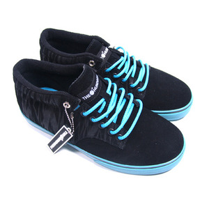 THEHUNDREDS FOOTWEAR JOHNSON MID TOP [2]