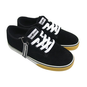 THEHUNDREDS FOOTWEAR 10HO JOHNSON LOW TOP [1]