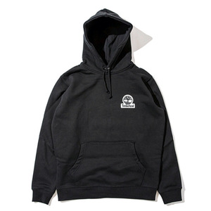 SUPREME x TIMBERLAND HOODED (BLACK)