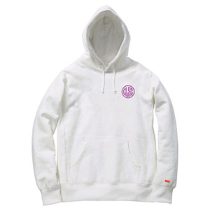 CLSC GEEZAH PULLOVER (White)