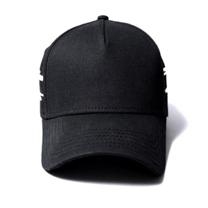 [35% SALE] FRESH I AM ROAD SNAPBACK (BLACK)