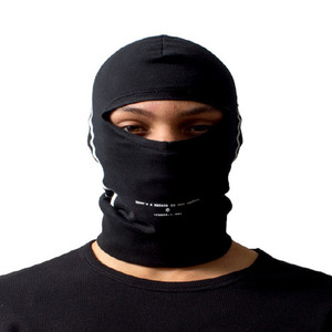 [35% SALE] FRESH I AM ROAD SNOW BOARD MASK (BLACK)