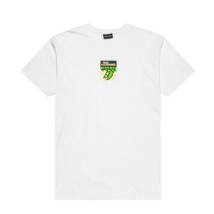 The Hundreds  Soy Drink T-shirt (WHITE)