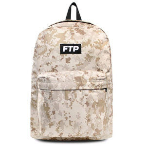FTP UTILITY BACKPACK(CAMO)
