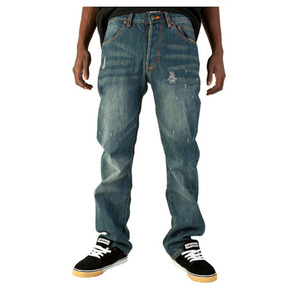 THE HUNDREDS SANTEE STANDARD FIT JEAN