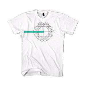 BLACKSCALE Creation II T-Shirt White