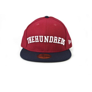 THE HUNDREDS STATE NEW ERA CAP [2]