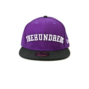 THE HUNDREDS STATE NEW ERA CAP [3]