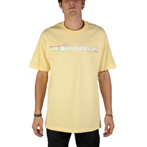 THE HUNDREDS SOLID LOGO S/S [1]