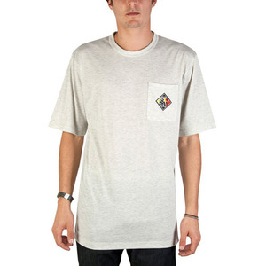 THE HUNDREDS BRUSH S/S [1]