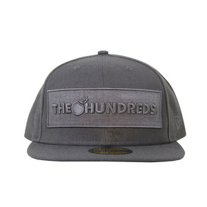THE HUNDREDS BAR LOGO NEW ERA [2]