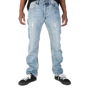 THE HUNDREDS BATES SLIM FIT PANTS [40%SALE]