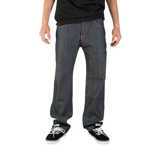 2011 FALL THE HUNDREDS CLASSIC  SLIM FIT JEAN
