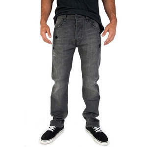 2011 FALL THE HUNDREDS LAUREL  SLIM FIT JEAN