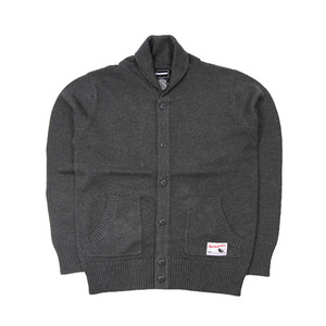 THE HUNDREDS THOMAS CARDIGAN [1]