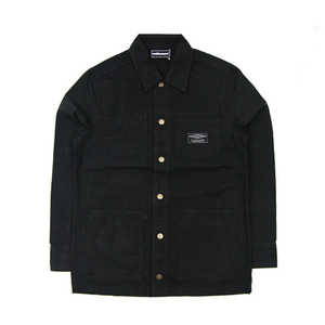 THE HUNDREDS SIMPLE JACKET [1]