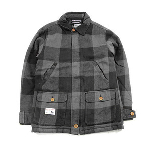 THE HUNDREDS ARMSTRONG JACKET [1]
