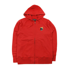 THE HUNDREDS SIDE ZIP-UP GOOD [2]