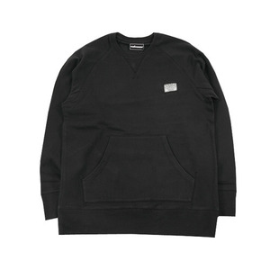 THE HUNDREDS PEELER CREWNECK [1]
