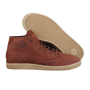 HUF COOPER BEESWAX LEATHER